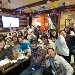 2018年12月8日(土)カッパCLUBのOFF会開催決定!