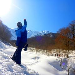 NHK大河ドラマ『青天を衝け』みなかみ町谷川岳で撮影